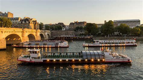 bateau mouche chatelet bateau mouche cruise by the seine