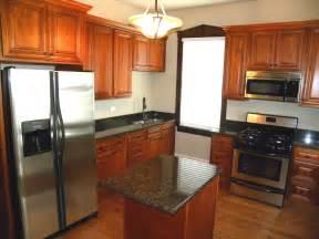 U Shaped Kitchen Layouts With Island Kitchen Style U Shaped Kitchen Layouts With Island Brown