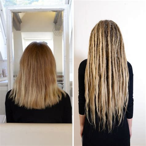 blonde dreadlocks extensions best 20 white girl dreads ideas on pinterest blonde