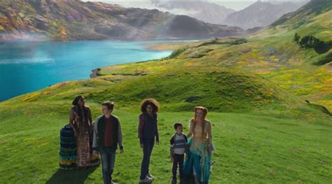 a for all time 2018 a wrinkle in time 2018 review cinefiles