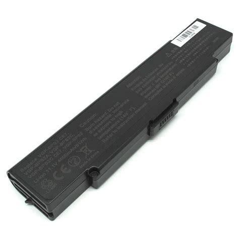 Baterai Battery Sony Ba900 Power 2 baterai sony vgn s series vgp bps2a vgp bps2c vgp bps2c ce7 vgp bps2 oem black