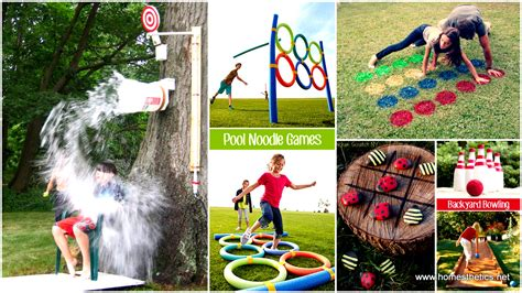 backyard games the best 32 backyard games that you can enjoy with your