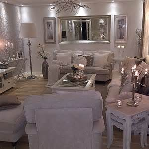 Mirrored Tv Cabinet Living Room Furniture Grey Textured Walls And Instagram On
