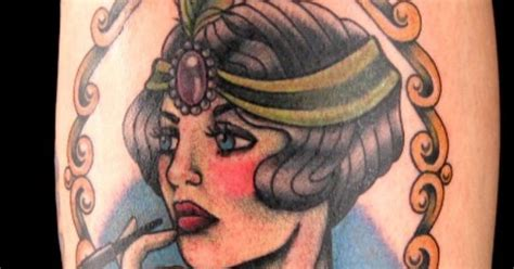 melissa monroe neo traditional tattoo challenge ink master