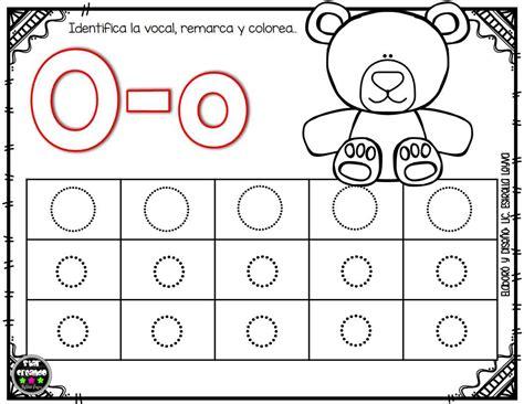 imagenes educativas las vocales fichas vocales 8 imagenes educativas