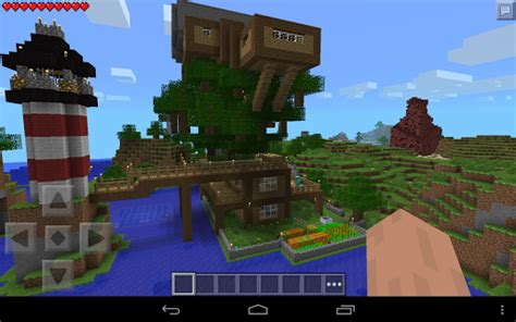 minecraft free android minecraft pocket edition for android version 1 2 0 25 free apps