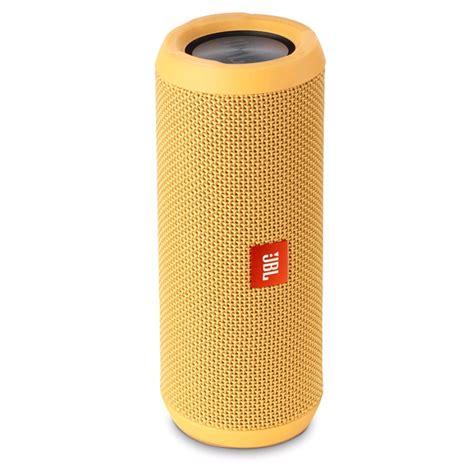 Speaker Bluetooth Portable Jbl Flip 3 Black jbl flip 3 portable bluetooth speaker yellow prices features expansys singapore s e asia