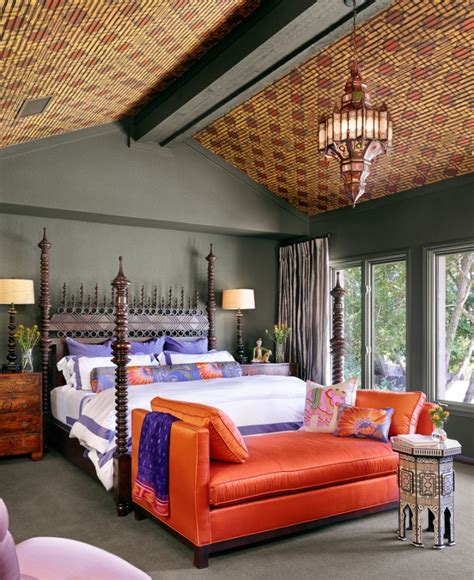 moroccan style bedroom ideas 21 moroccan bedroom designs decorating ideas design