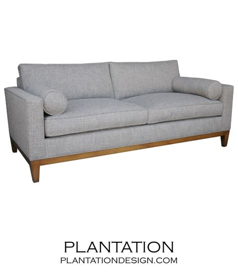 Soho Sectional Sofa by Soho Sofa Plantation