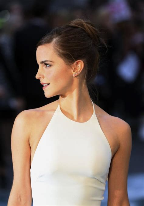 new film with emma watson 2015 emma watson goes topless for film regression report