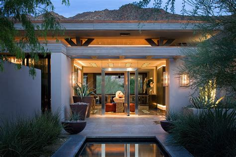 modern desert home design modern desert home modern patio orange county by