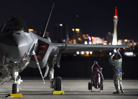 Lockheed Martin Background Check Quot Half Of F 35 S Manufacturing Defects Are Stealth Related Quot Lockheed Martin