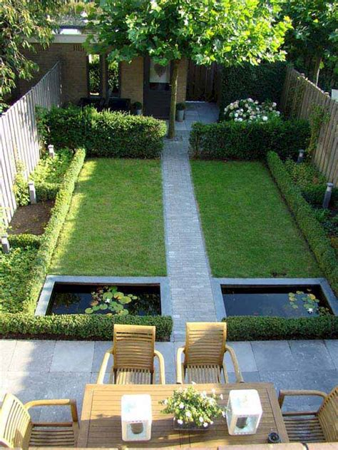 beautiful backyard landscaping ideas on a budget 36
