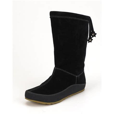 sporto waterproof boots s sporto 174 waterproof pull on fashion boots