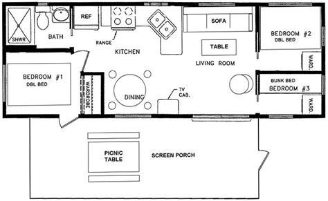 floor plans parkmodelfloorplanxpng