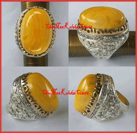 Peci Asli Sipitung Size 4 5 6 7 8 9 10 Ready Stok koleksi dunia mistik manpan koleksi terbaru cincin paruh burung menilir asli size xl