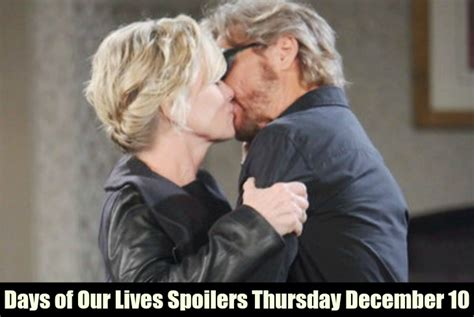 days of our lives dool spoilers chad blamed for paige days of our lives spoilers steve and kayla make love