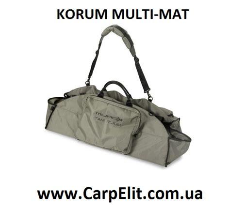 carp multi mat купить карповый мат korum multi mat в украине