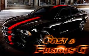 fast and furious 6 black cars mega wallpapers