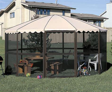 freestanding screened enclosures casita screenhouse