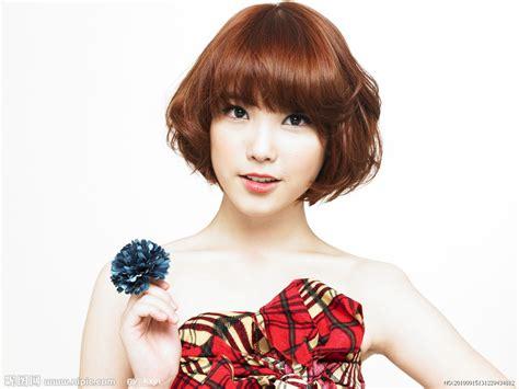 hair show in te 韩国美女摄影图 女性女人 人物图库 摄影图库 昵图网nipic com