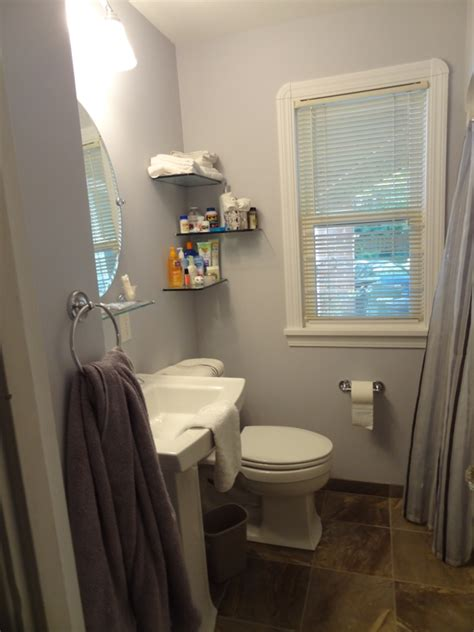 cleveland bathroom remodel remodeling a small 5 x 7 bathroom cleveland ohio