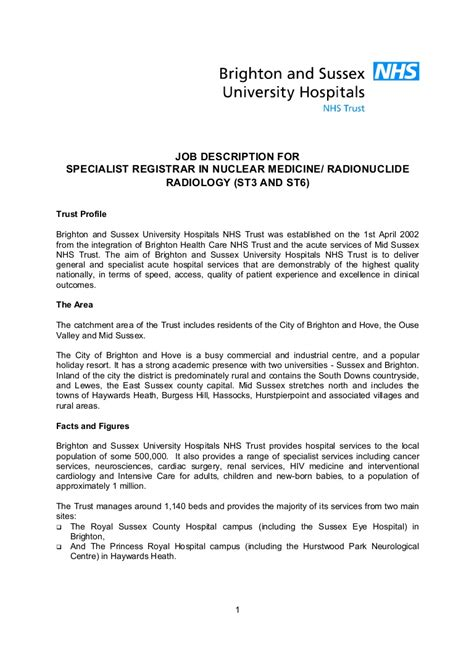cover letter for college registrar position 28 images