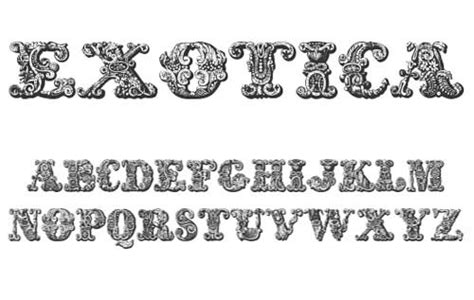tattoo designs fonts free download free fonts with tribal designs to boost your font