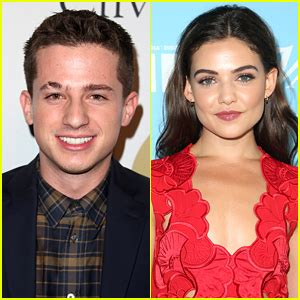 charlie puth whos dated who teen hollywood celebrity news and gossip just jared jr