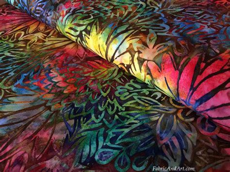 Batik Quilting Fabrics by Batik Fabrics Batik Quilting Fabrics