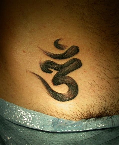 aum d tattoo pictures to pin on pinterest