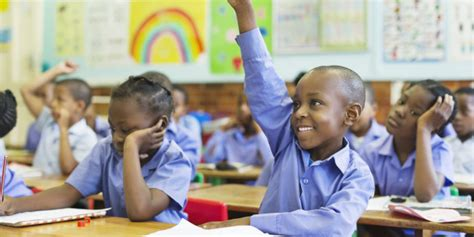 Keeping Children Healthy In School And Learning Huffpost Images Of Children At School