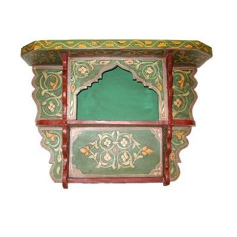 Moroccan Shelf by Moroccan Shelves Wall Shelves Arabian Nights