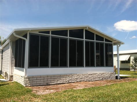 completed haggetts aluminum projects haggetts aluminum north port florida acrylic windows project haggetts aluminum