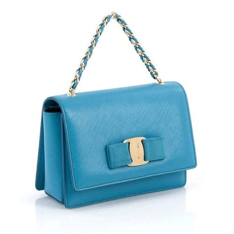 Salvatore Feragamo 2in1 3128 salvatore ferragamo ginny convertible shoulder bag saffiano leather mini for sale at 1stdibs