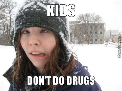 Don T Do Drugs Meme - kids don t do drugs by kanishk dhanker meme center