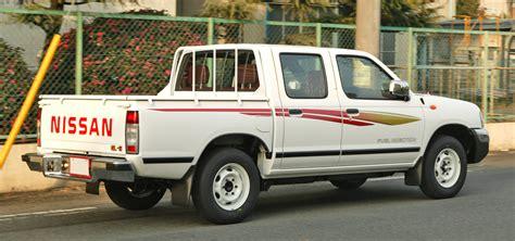 datsun nissan truck file nissan datsun truck d22 004 jpg wikimedia commons