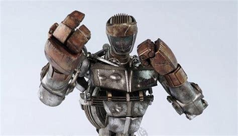 film robot pugile action figures real steel robot atom