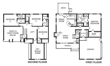 charles church house designs charles church house floor plans house plans