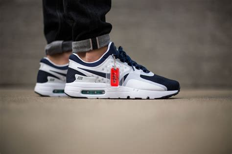Nike Airmax 1 Zero nike air max zero on