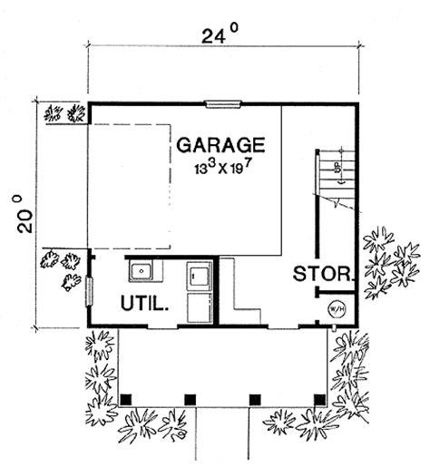 studio guest house plans studio or guest quarters 3064d 2nd floor master suite