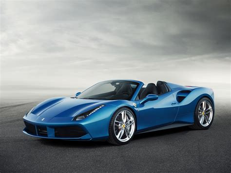 cars ferrari 2017 2017 ferrari 488 gtb review ratings specs prices and