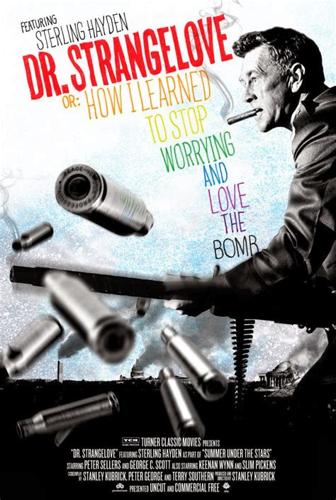 drive in review classic poster dr strangelove or how i learned to stop worrying and love the