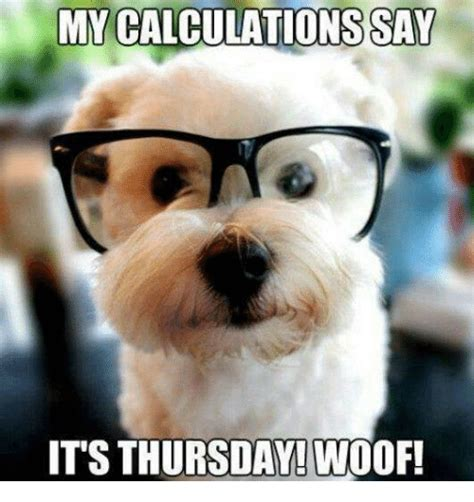Funny Thursday Memes - very funny thursday memes picture 05 greetyhunt