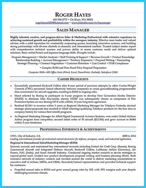 Resume Real Estate Development Manager marvelous things to write best business development