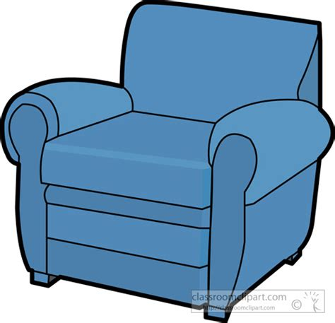 recliner clipart cartoon lounge chairs and couches pictures to pin on