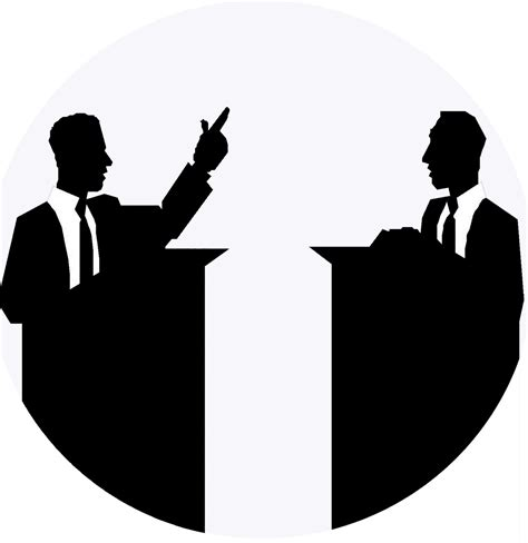 the debate on black speech and debate clipart black and white www imgkid com the image kid has it