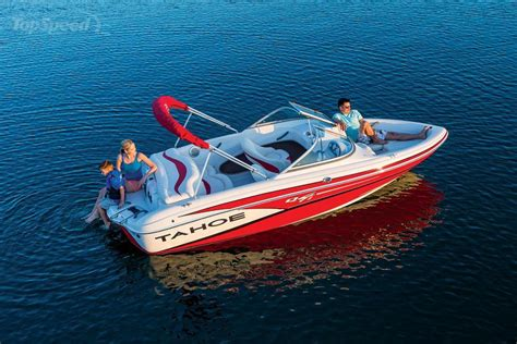 tahoe boat reviews 2014 tahoe q4i picture 586028 boat review top speed