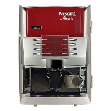 Nescafe Coffee Machine nescaf 233 launches two premium whole bean to cup coffee machines