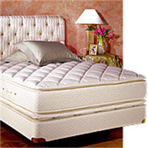 Royal Bedding Mattress Review by Allergy Friendly Pillowtop Royal Pedic Mattresses